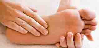 Bệnh lý bàn chân - Tìm hiểu bệnh đái tháo đường bệnh lý bàn chân ở người bệnh