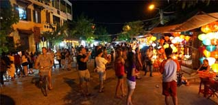 Chợ đêm Côn Đảo có gì để khám phá