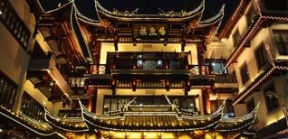 Chùa Phật Ngọc - Nét Cổ Kính Giữa Lòng Thượng Hải Phồn Hoa