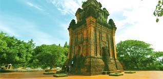 """8 điểm du lịch ở Quy Nhơn 2020 nhất định phải """"check-in"""""""