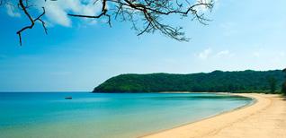 Côn Đảo Island - Khu du Lịch di tích lịch sử Côn Đảo Island, Vũng Tàu