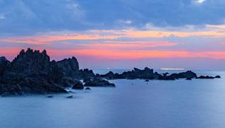 Đảo Lan Châu Cửa Lò Nghệ An: vé vào, tìm hiểu, thuyết minh, khách sạn đảo lan châu
