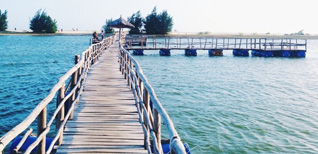 Hồ Cốc - Trải nghiệm khu du lịch Hồ Cốc, Vũng Tàu