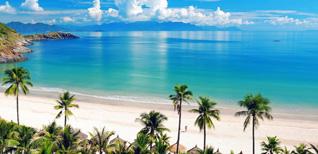 Hồ Tràm - Khu du lịch nghỉ dưỡng Hồ Tràm, Vũng Tàu