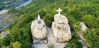 Núi Dinh - Khám phá khu du lịch safari Núi Dinh, Vũng Tàu