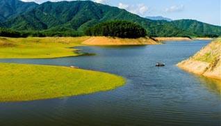 Hồ Hòa Trung Đà Nẵng: giá vé, cắm trại, map và review 2020