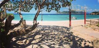 Hòn Cau - Nét đẹp hoang sơ của Hòn Cau, Côn Đảo