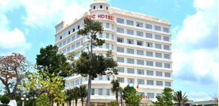 Khách sạn Bến Tre - Tổng hợp khách sạn bình dân, giá rẻ, Bến Tre