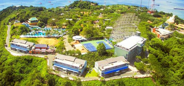 Hồ Mây Park - Khu du lịch Hồ Mây Park, Vũng Tàu