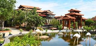 Tham quan làng cổ Phước Lộc Thọ, Long An
