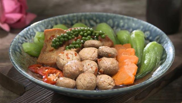 Cách làm nấm mỡ khìa nước dừa