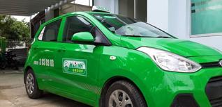 Số điện thoại tổng đài taxi Đắk Nông