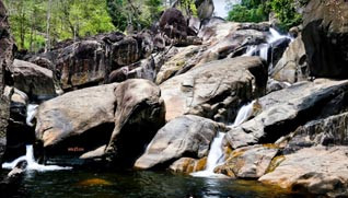 Du Lịch Thác Bà Bình Thuận: thuyết minh, giá vé thác bà, cắm trại, tánh linh có gì chơi