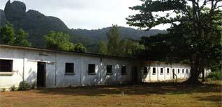 Trại giam Phú Hưng ghi dấu những ngày tháng đấu tranh không ngừng