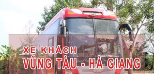 Vũng Tàu Hà Giang - Đặt vé xe khách Vũng Tàu đi Hà Giang