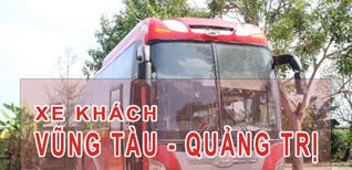 Vũng Tàu Quảng Trị - Đặt vé Xe khách Vũng Tàu đi Quảng Trị